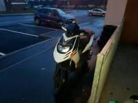 50cc Sr moped. BRAND NEW!!!