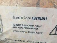 5 Bags Jewson Plastering Sand