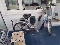Electric Bike PowaByke £200 ono (sold)