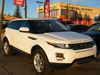 2013 Land Rover Range Rover Evoque Pure w/B.CAM **BLOW OUT PRICI