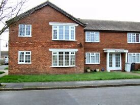 Two Bedroom flat, DG GCH , Allocated parking