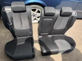 Mazda 6 seats