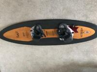O'Brien Woody wakeboard