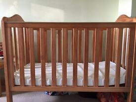 lovely Lorfolk cot