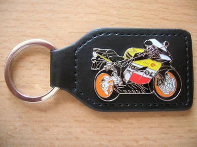 Llavero Honda CBR 1000 / Cbr1000 Repsol Art. 1073 Motocicleta Soporte de Llaves