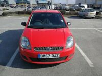 Excellent, Well maintained Automatic Transmission 1.6Litres. Ford Fiesta Style For Sale