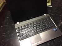 HP ProBook 4530s Core i3 4GB Ram 720p screen Spares Repair