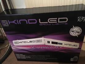Led light 750w brand new