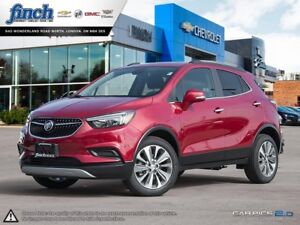 2019 Buick Encore Preferred PREFERRED|AWD|TOUCH SCREEN|REARVI...