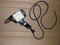 Vintage Stanley Electric Drill