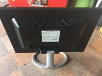 Pc monitor 20inch