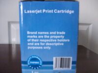Laser Jet Black print cartridge. No TN-6300