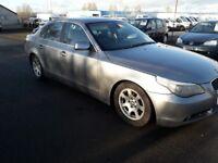 BMW 530D AUTOMATIC SALOON