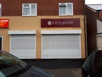 SPACIOUS SHOP TO LET ** JUST OFF STRATFORD ROAD ** GREAT LOCATION ** AVAILABLE IMMEDIATELY
