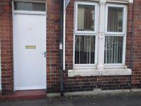 1 Bedroom G-Floor Flat, Clifton Av. Wallsend. DSS Welcome