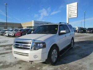 2011 Ford Expedition Ford Expedition Limited