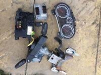 Vauxhall corsa D engine Ecu kit