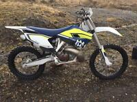 Husqvarna 250 t cc Husky Crosser Motocross 3500 ono or swap why