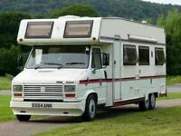 1987 TALBOT EXPRESS ROYAL COACHMAN