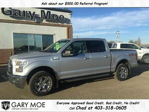 2016 Ford F-150 XLT XTR **Like New**