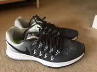 Nike Zoom Pegasus 33 NEW CONDITION size 8