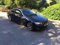 BMW 3 series 325i Coupe SE