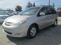 2006 Toyota Sienna LE ** CERT & 3 YEARS WARRANTY **LOW KM**