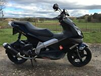 Derbi GP1 125 cool scooter for sale