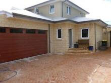 Fully furnished rooms in new 2 story house in Lathlain, Lathlain Victoria Park Area Preview