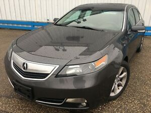 2013 Acura TL *LEATHER-SUNROOF*