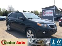 2013 Kia Sorento EX - Managers Special London Ontario Preview