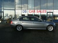 2009 59 BMW 3 SERIES 2.0 318I ES 4D 141 BHP **** GUARANTEED FINANCE **** PART EX WELCOME