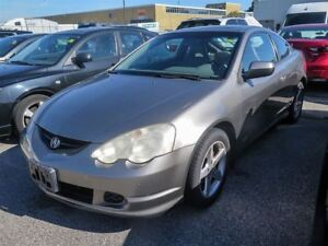 2002 Acura RSX LEATHER ROOF LOADED!!!