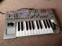 Novation X Station 25 Keyboard Synthesizer