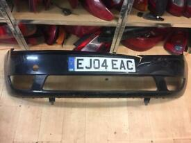 FORD FIESTA 2002-2005 FRONT BUMPER CHEAP