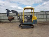Mini | Plant & Tractor Equipment for Sale - Gumtree