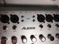 Alesis io26 Firewire Audio Inteface