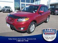2011 Hyundai Santa Fe GL 3.5L AWD, Warranty, Trade-in