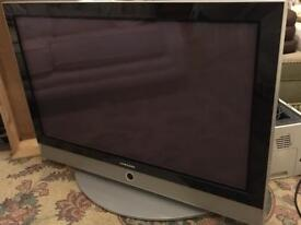 """SAMSUNG PS42D5SD 42"""" Plasma Display Panel Widescreen 480p HD TV Monitor with Stand RRP £1,700.00"""