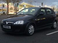 VAUXHALL CORSA 1.2 AUTOMATIC 2006 (06 REG)*£1499*VERY LOW MILES*CHEAP TO RUN* PX WELCOME*DELIVERY