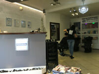 Hair-Life Professional Salon and Academy