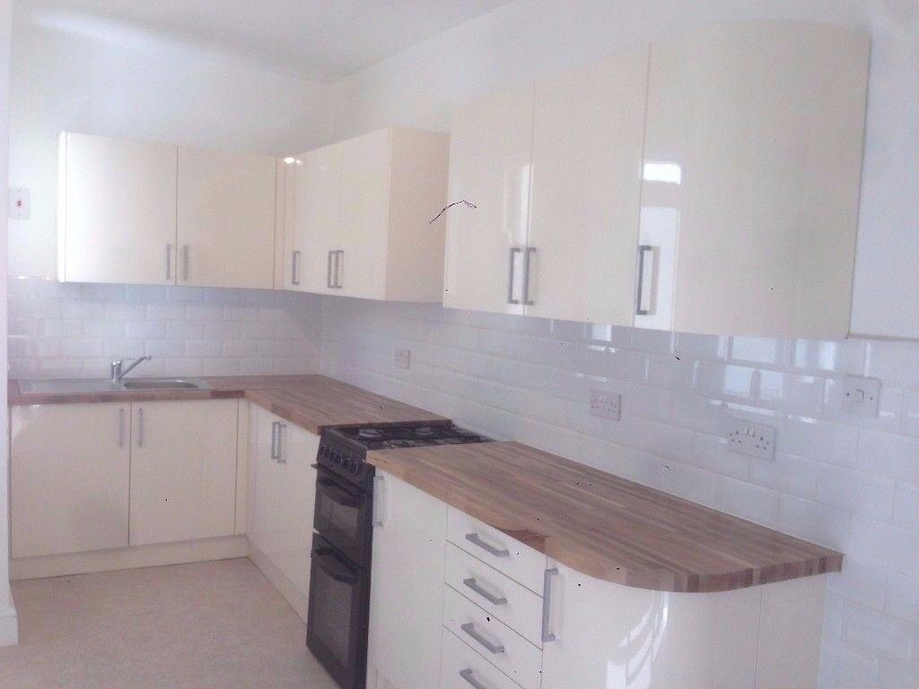 Lovely 3 bedroom flat available in Maida Vale - 2 Balconies - En-suite Master Bedroom