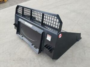 Skid Steer Buckets --- ON SALE NOW! --- Canadian Built --- Free Shipping --- All Sizes Available ---