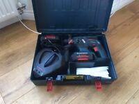 Bosch SDS Drill Brand new used maby 3 or 4 times RRP £350 looking for £250