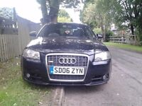 audi a3 for braking all parts 2.0