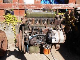 1 9 tdi  AHU ENGINE VW T4 CONVESION MK3 GOLF   in Tiverton