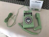 Retro Trim Phone