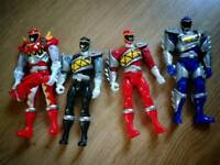 Power Rangers BUNDLE