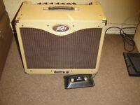 Peavey classic 30 valve amp USA