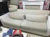 Doktash Sofa £750 per pair was £4500